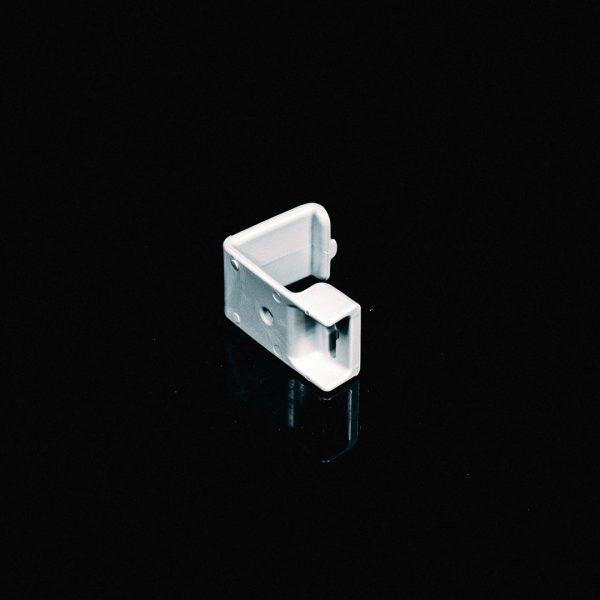 Universal Clip 25mm Grey