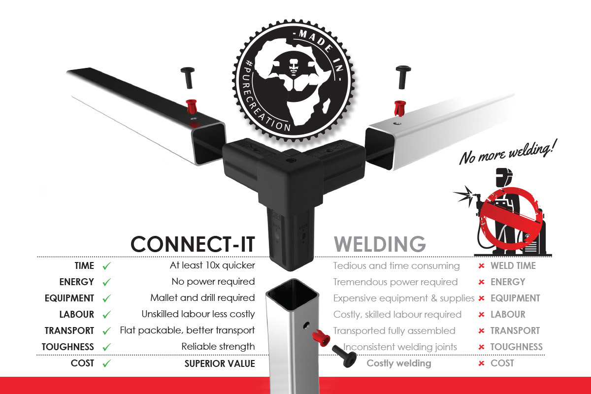 Connect-it-VS-welding