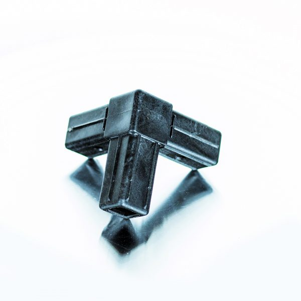 Connect-it 3 Way Connector 25mm