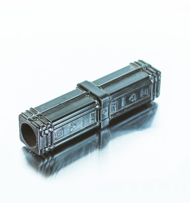 Connect-it Straight Connector 38mm