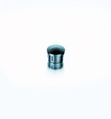 Connect-it End Cap 25mm Round