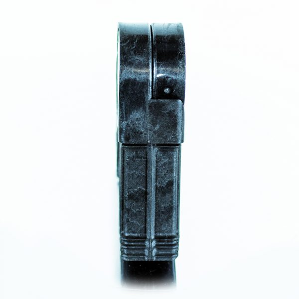 Connect-it Square Adjustable Connector 2-Way 38mm
