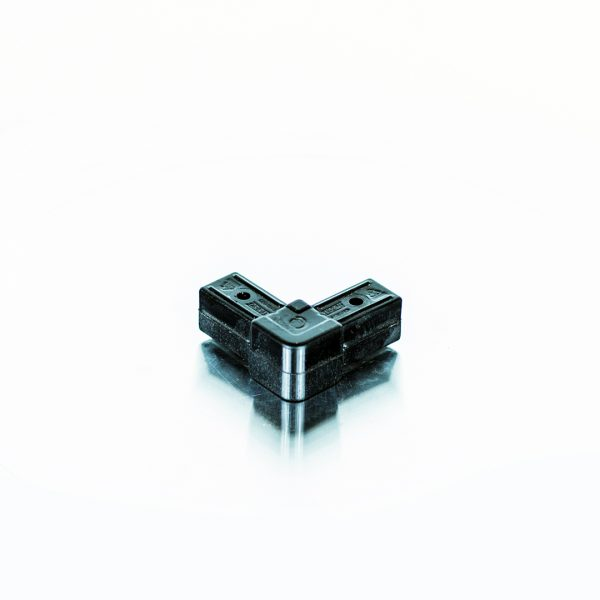 Connect-it Connect-it Connect-it Corner Piece Connector 19mm
