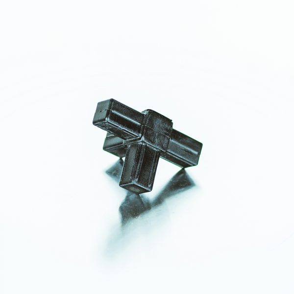 Connect-it 4 Way Connector 19mm